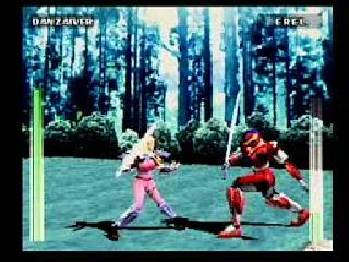 Screenshot Thumbnail / Media File 1 for Evil Zone [NTSC-U]